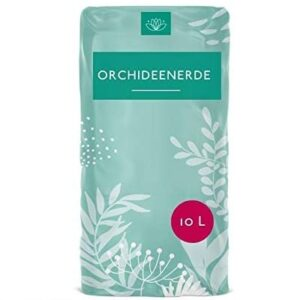 Jaskers Orchideenerde