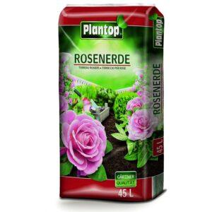 Rosenerde Plantop 45 Liter