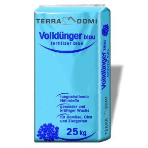 Terra Domi Volldünger Blaukorn Classic