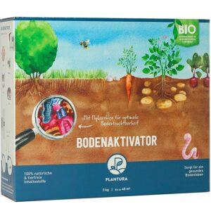 Plantura Bio Bodenaktivator