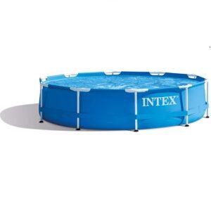 Intex Metal Frame