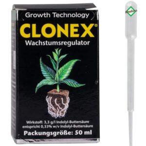 Clonex Wurzelgel 50 ml