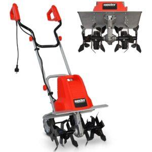 Elektro Bodenhacke (NEU) für effektive Bodenbearbeitung