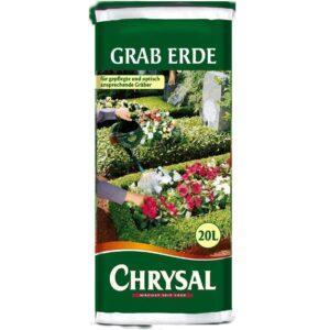 Chrysal Graberde